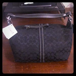 NWT Small Coach bag